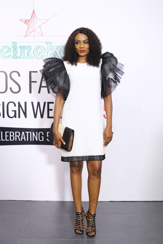 Heineken Lagos Fashion & Design Week 2015 Prses Cocktail - Bellanaija - September026