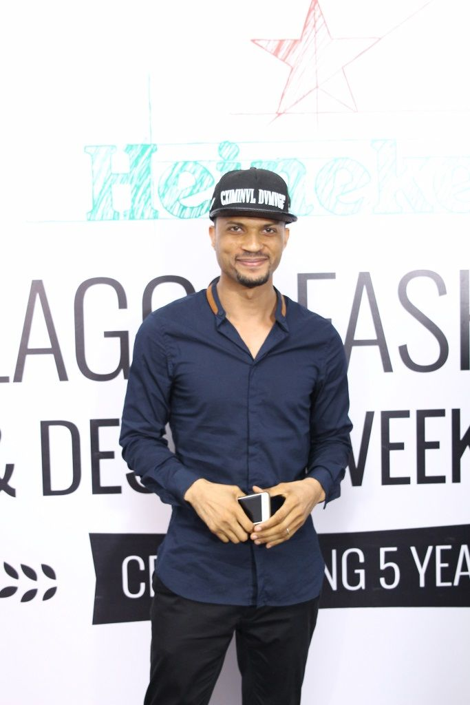 Heineken Lagos Fashion & Design Week 2015 Prses Cocktail - Bellanaija - September028