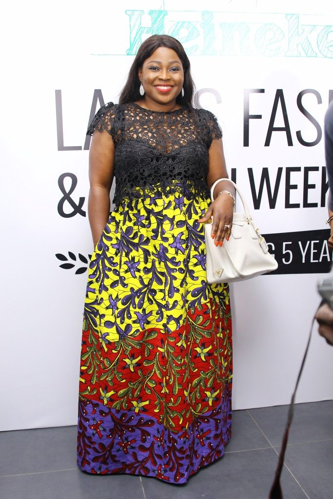 Heineken Lagos Fashion & Design Week 2015 Prses Cocktail - Bellanaija - September029