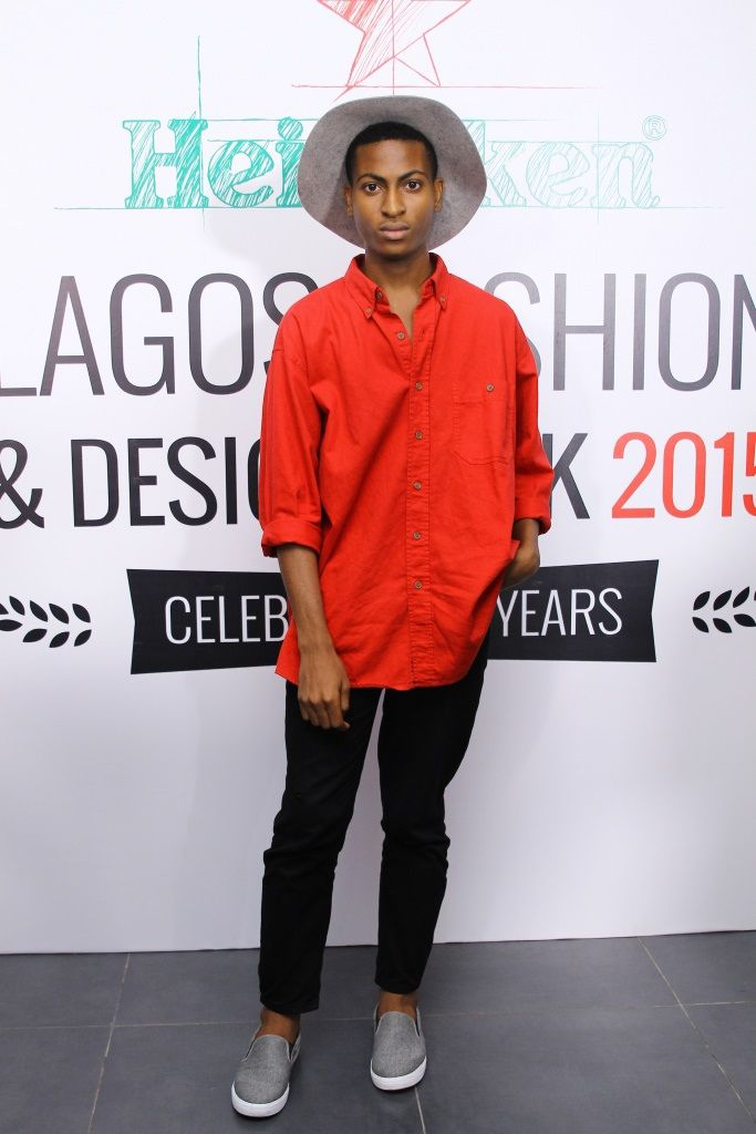 Heineken Lagos Fashion & Design Week 2015 Prses Cocktail - Bellanaija - September031