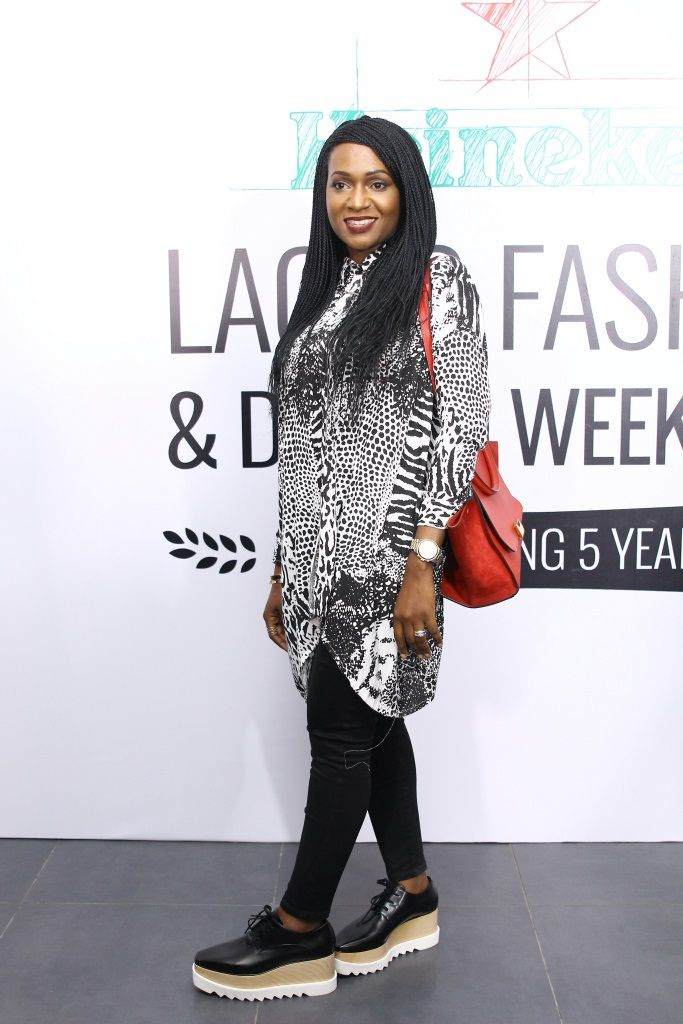 Heineken Lagos Fashion & Design Week 2015 Prses Cocktail - Bellanaija - September032