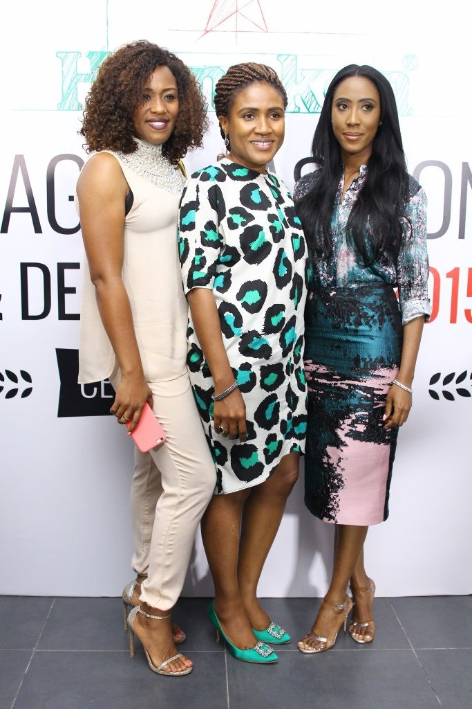 Heineken Lagos Fashion & Design Week 2015 Prses Cocktail - Bellanaija - September035