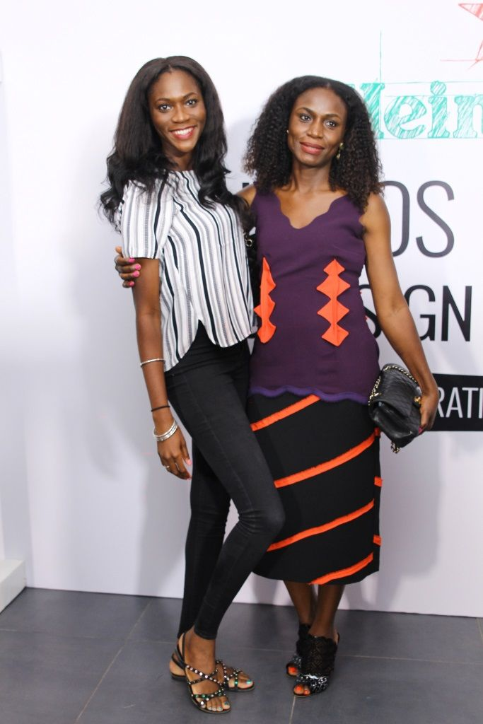 Heineken Lagos Fashion & Design Week 2015 Prses Cocktail - Bellanaija - September036