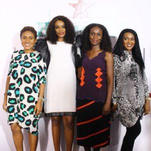 Heineken Lagos Fashion & Design Week 2015 Prses Cocktail - Bellanaija - September037