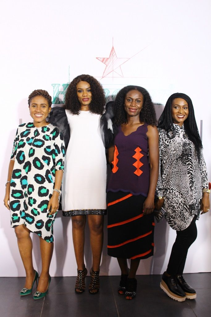 Heineken Lagos Fashion & Design Week 2015 Prses Cocktail - Bellanaija - September037