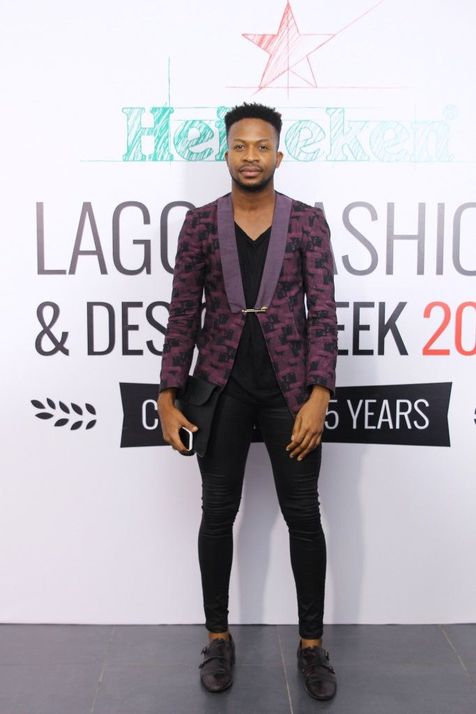 Heineken Lagos Fashion & Design Week 2015 Prses Cocktail - Bellanaija - September041
