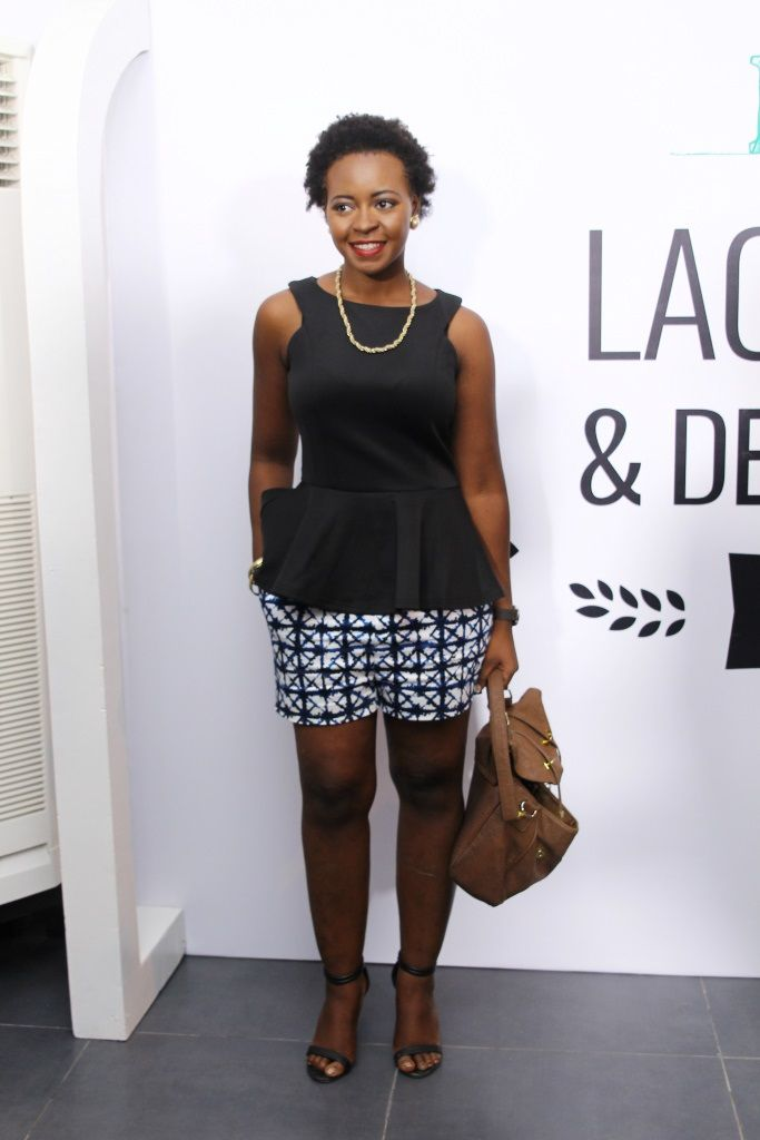 Heineken Lagos Fashion & Design Week 2015 Prses Cocktail - Bellanaija - September046