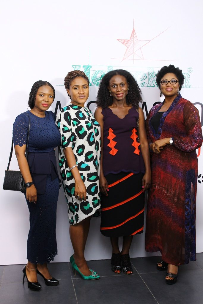 Heineken Lagos Fashion & Design Week 2015 Prses Cocktail - Bellanaija - September047