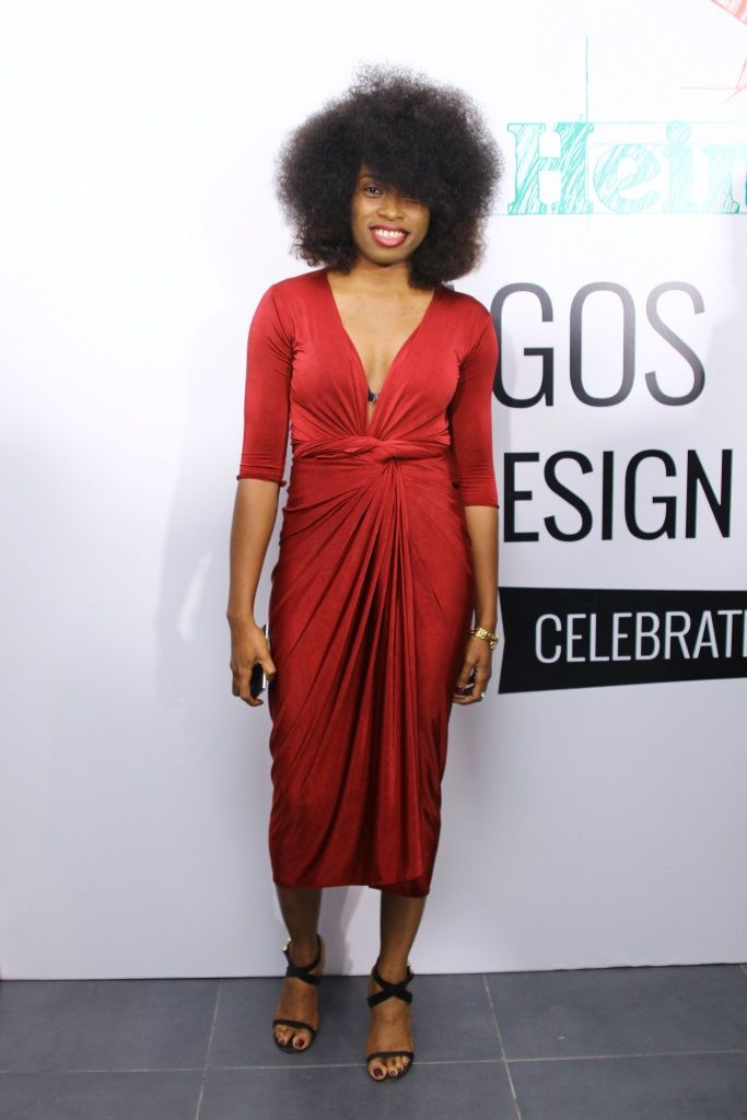 Heineken Lagos Fashion & Design Week 2015 Prses Cocktail - Bellanaija - September048