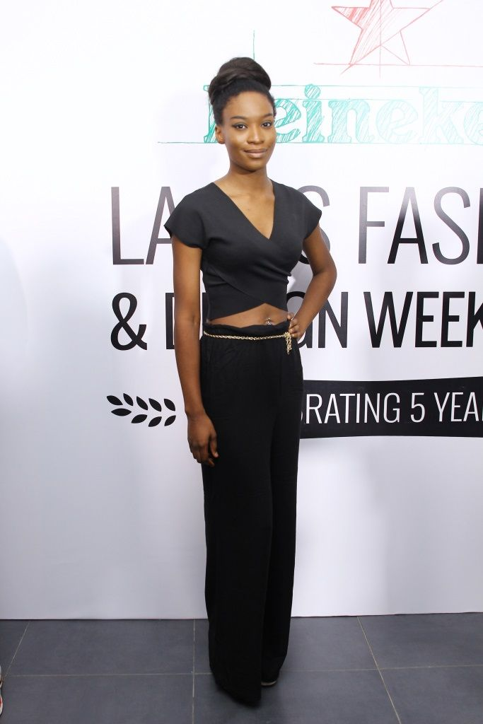 Heineken Lagos Fashion & Design Week 2015 Prses Cocktail - Bellanaija - September051