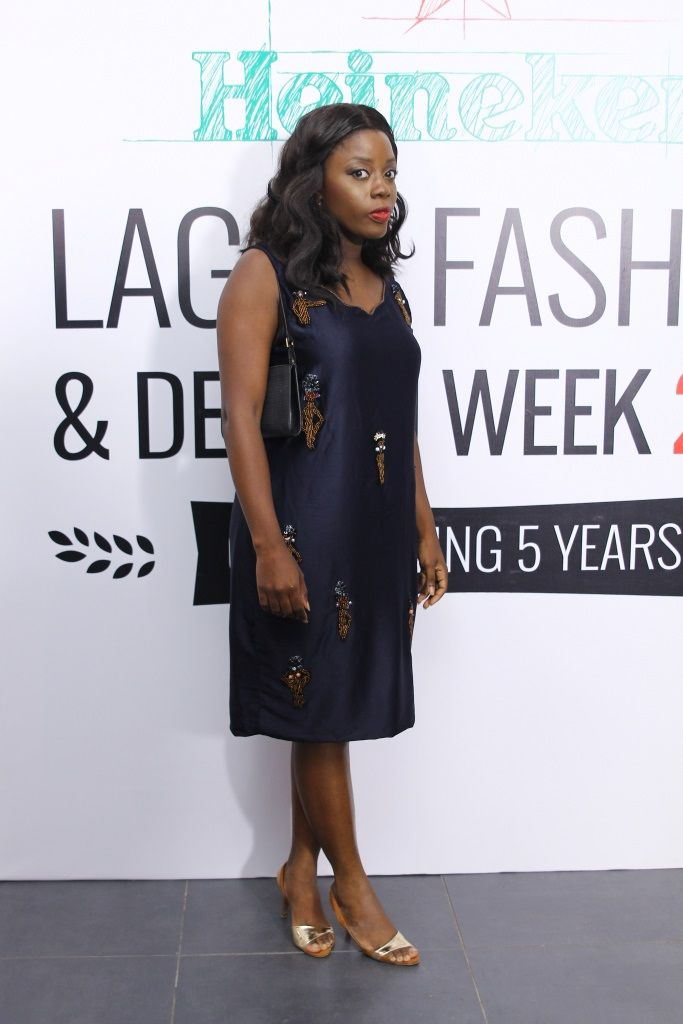 Heineken Lagos Fashion & Design Week 2015 Prses Cocktail - Bellanaija - September053