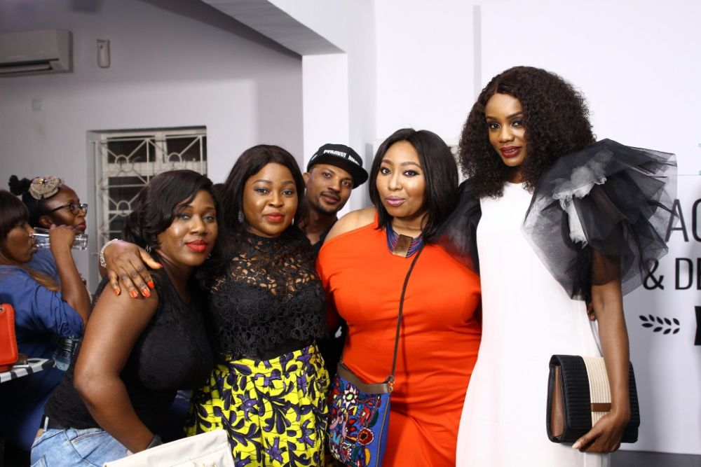 Heineken Lagos Fashion & Design Week 2015 Prses Cocktail - Bellanaija - September055