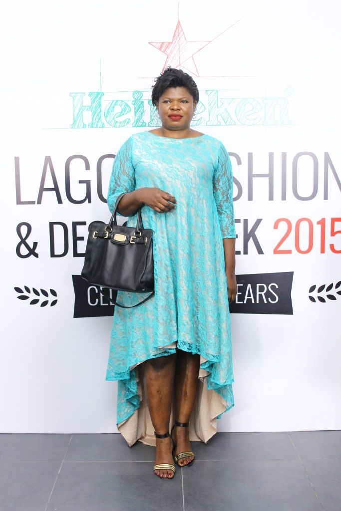 Heineken Lagos Fashion & Design Week 2015 Prses Cocktail - Bellanaija - September056