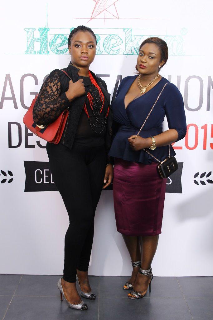 Heineken Lagos Fashion & Design Week 2015 Prses Cocktail - Bellanaija - September057
