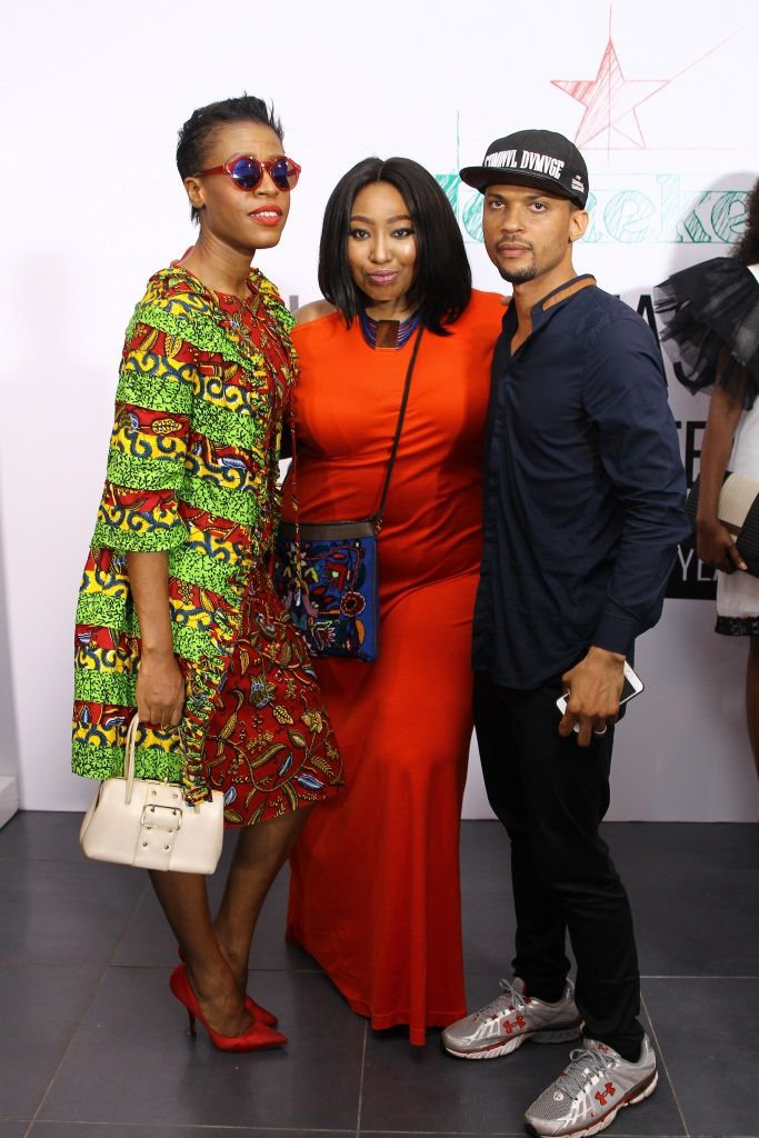 Heineken Lagos Fashion & Design Week 2015 Prses Cocktail - Bellanaija - September058