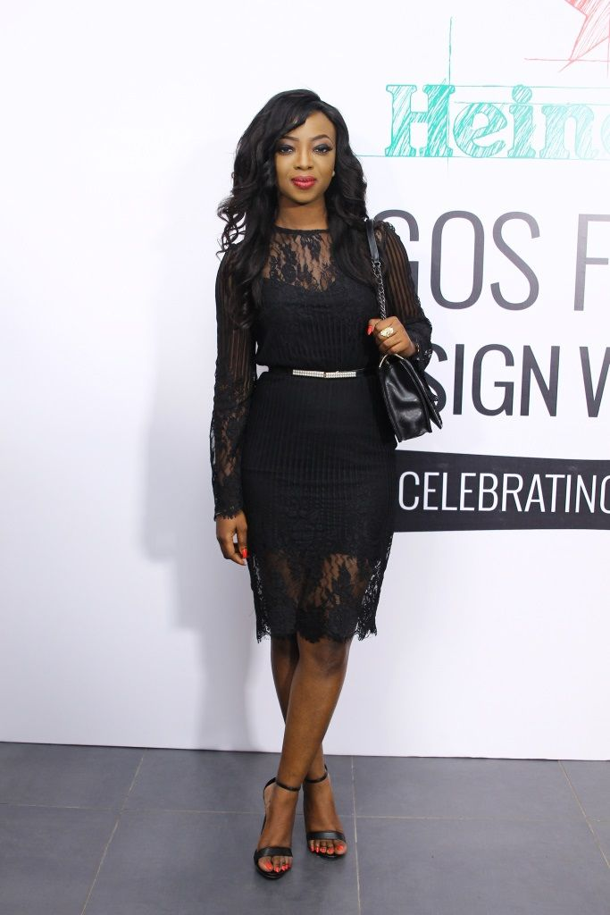 Heineken Lagos Fashion & Design Week 2015 Prses Cocktail - Bellanaija - September065