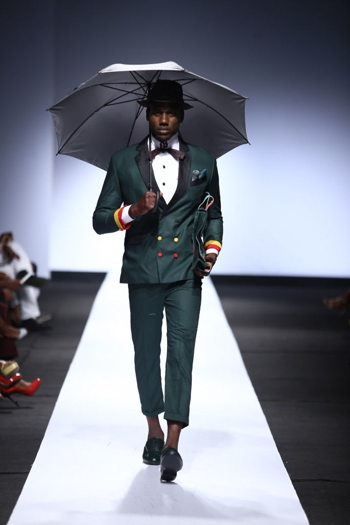 Heineken Lagos Fashion & Design Week 2015 Red Knight Collection - BellaNaija - October 20150023