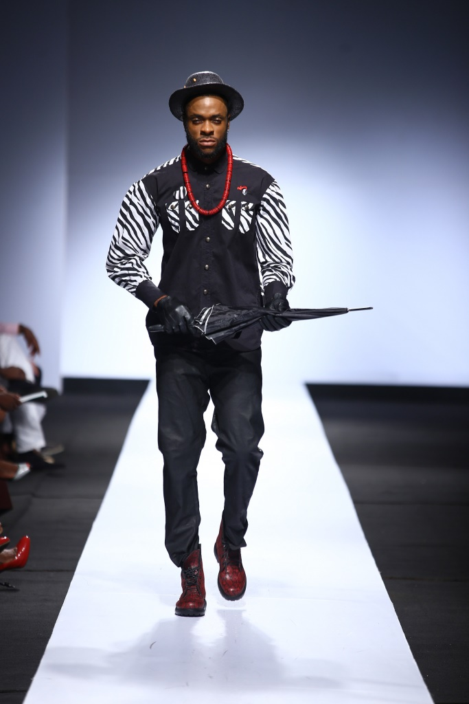 Heineken Lagos Fashion & Design Week 2015 Red Knight Collection - BellaNaija - October 20150025