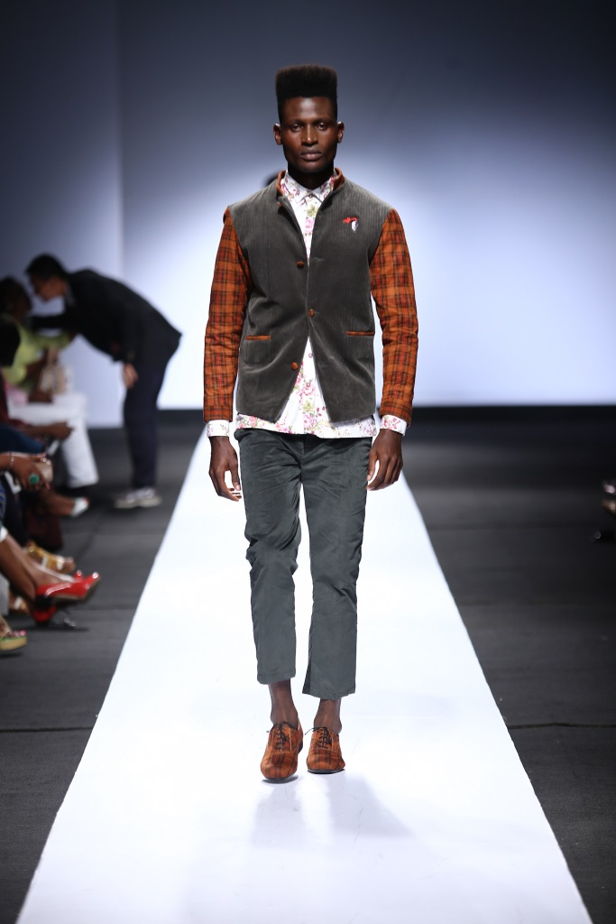 Heineken Lagos Fashion & Design Week 2015 Red Knight Collection - BellaNaija - October 20150027
