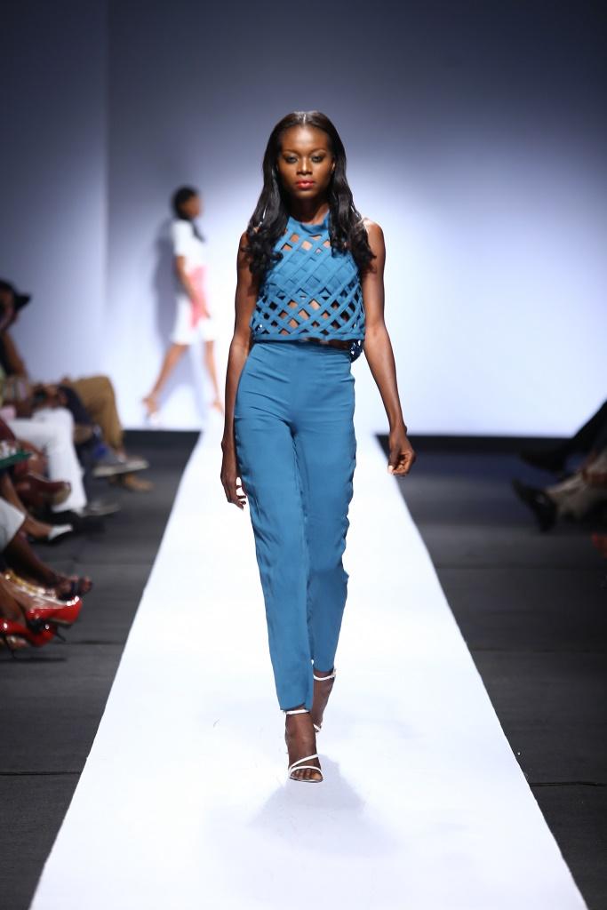 Heineken Lagos Fashion & Design Week 2015 Reni Smith Collection - BellaNaija - October 2015001