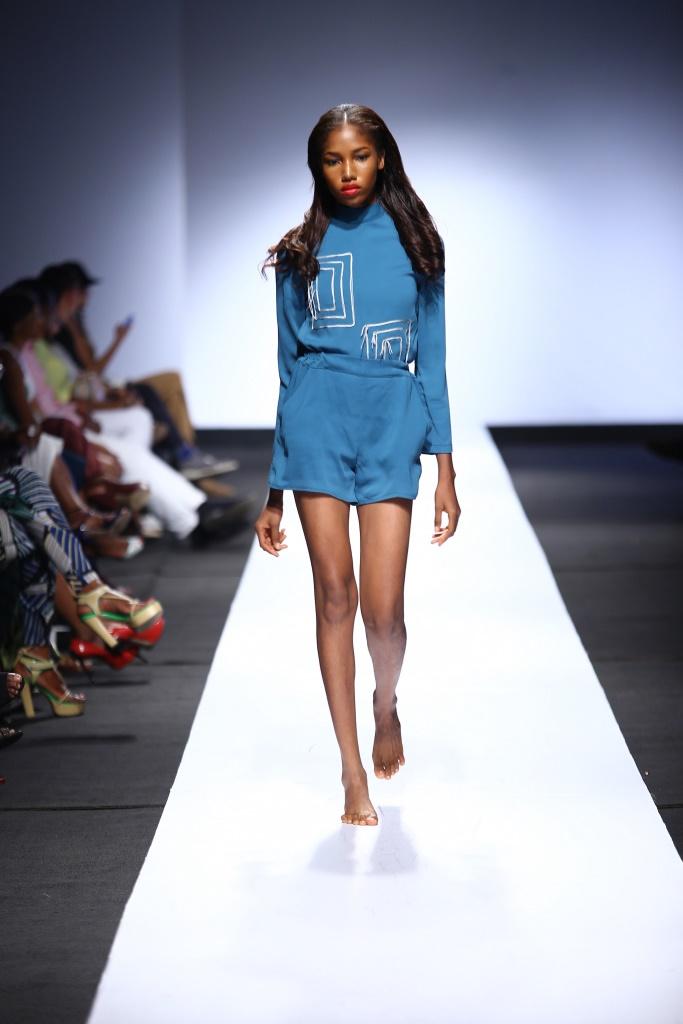 Heineken Lagos Fashion & Design Week 2015 Reni Smith Collection - BellaNaija - October 20150011