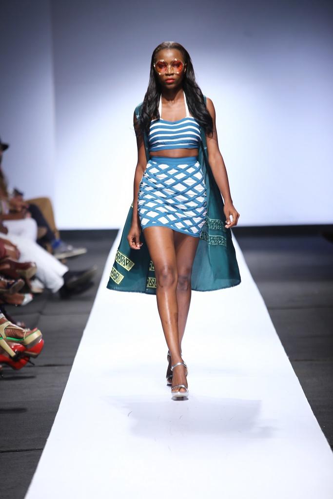 Heineken Lagos Fashion & Design Week 2015 Reni Smith Collection - BellaNaija - October 20150012