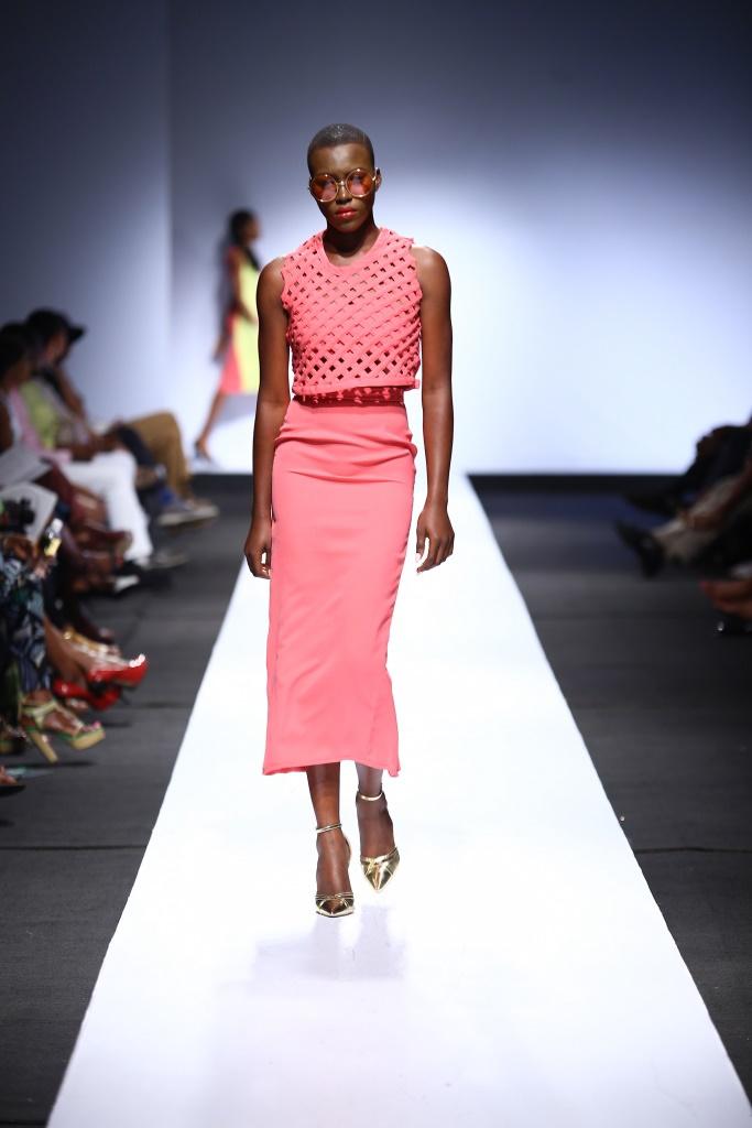 Heineken Lagos Fashion & Design Week 2015 Reni Smith Collection - BellaNaija - October 2015003