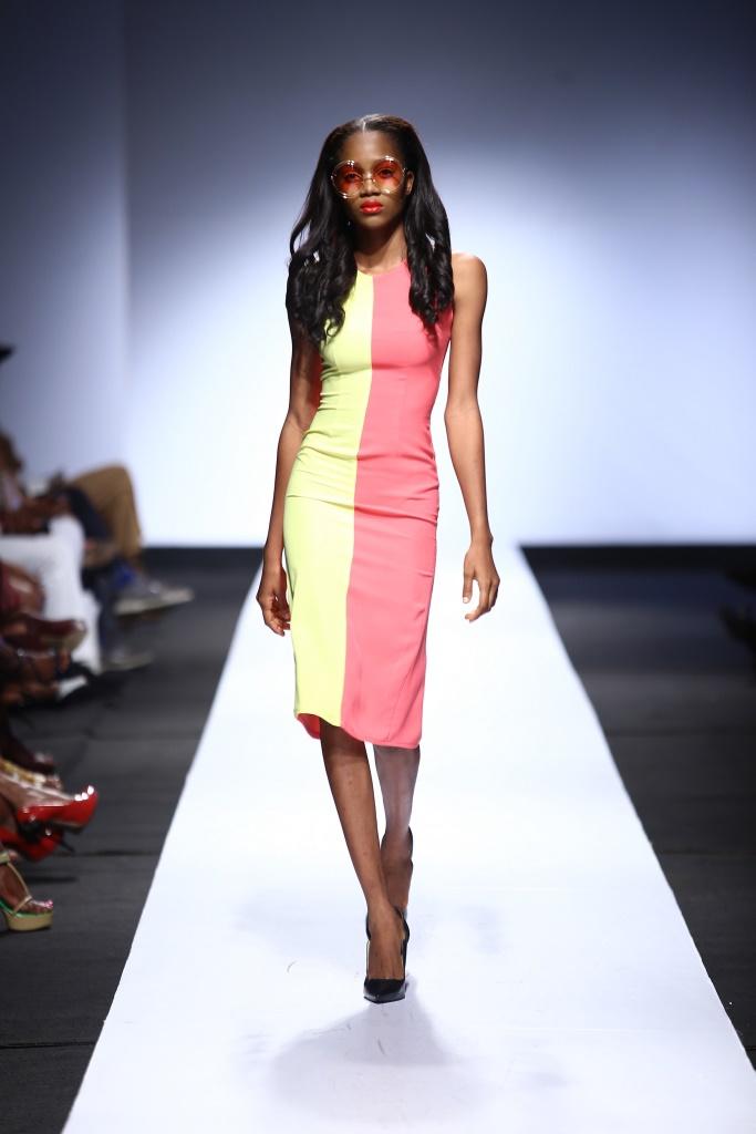 Heineken Lagos Fashion & Design Week 2015 Reni Smith Collection - BellaNaija - October 2015004