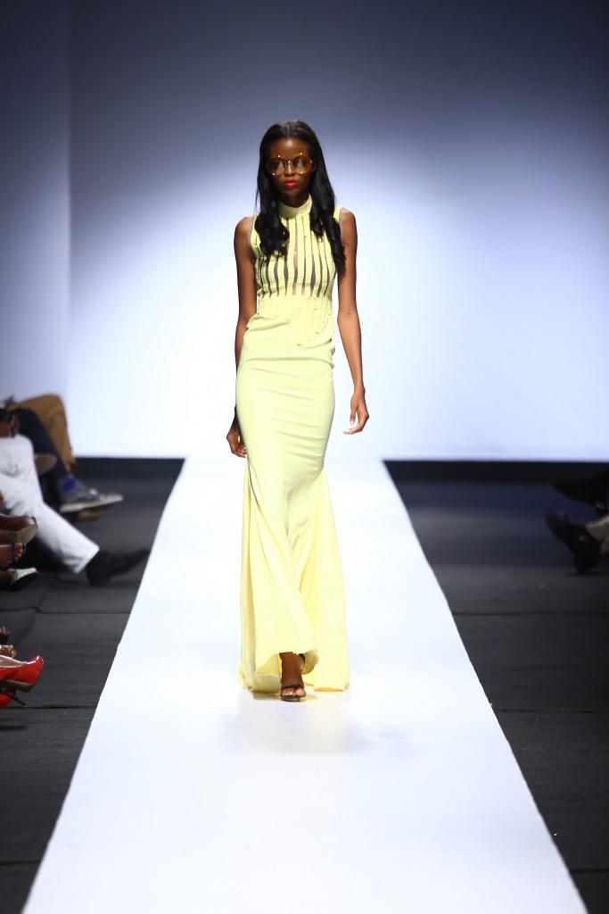 Heineken Lagos Fashion & Design Week 2015 Reni Smith Collection - BellaNaija - October 2015006
