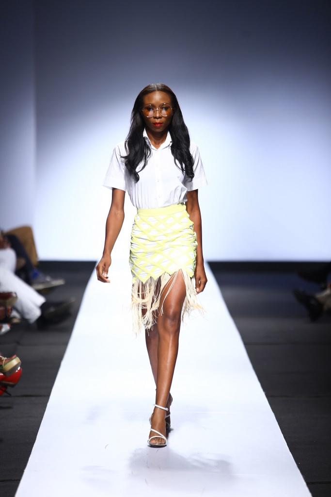 Heineken Lagos Fashion & Design Week 2015 Reni Smith Collection - BellaNaija - October 2015008