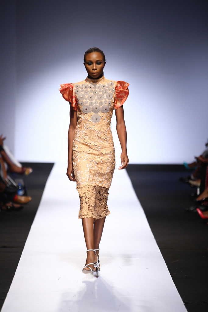 Heineken Lagos Fashion & Design Week 2015 Revamp O Collection - BellaNaija - October 2015001