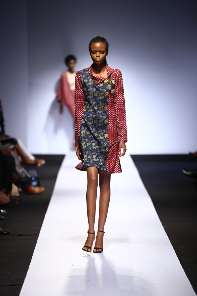 Heineken Lagos Fashion & Design Week 2015 Revamp O Collection - BellaNaija - October 20150012