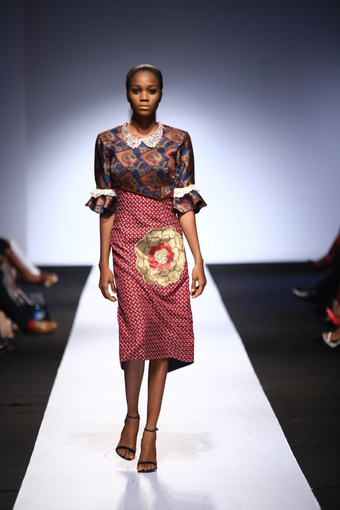 Heineken Lagos Fashion & Design Week 2015 Revamp O Collection - BellaNaija - October 20150015