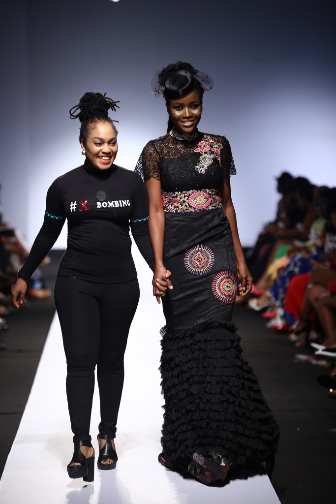 Heineken Lagos Fashion & Design Week 2015 Revamp O Collection - BellaNaija - October 20150020