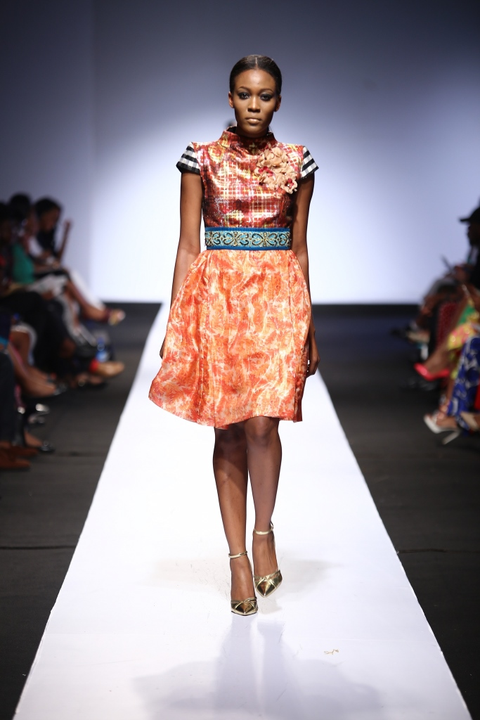 Heineken Lagos Fashion & Design Week 2015 Revamp O Collection - BellaNaija - October 2015004