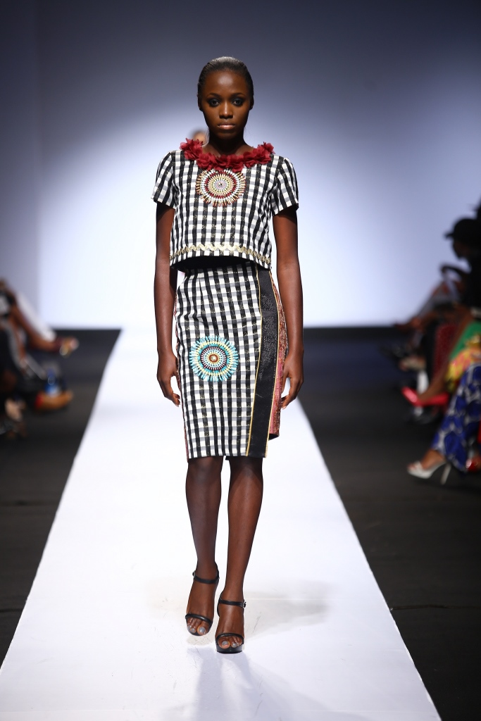 Heineken Lagos Fashion & Design Week 2015 Revamp O Collection - BellaNaija - October 2015006