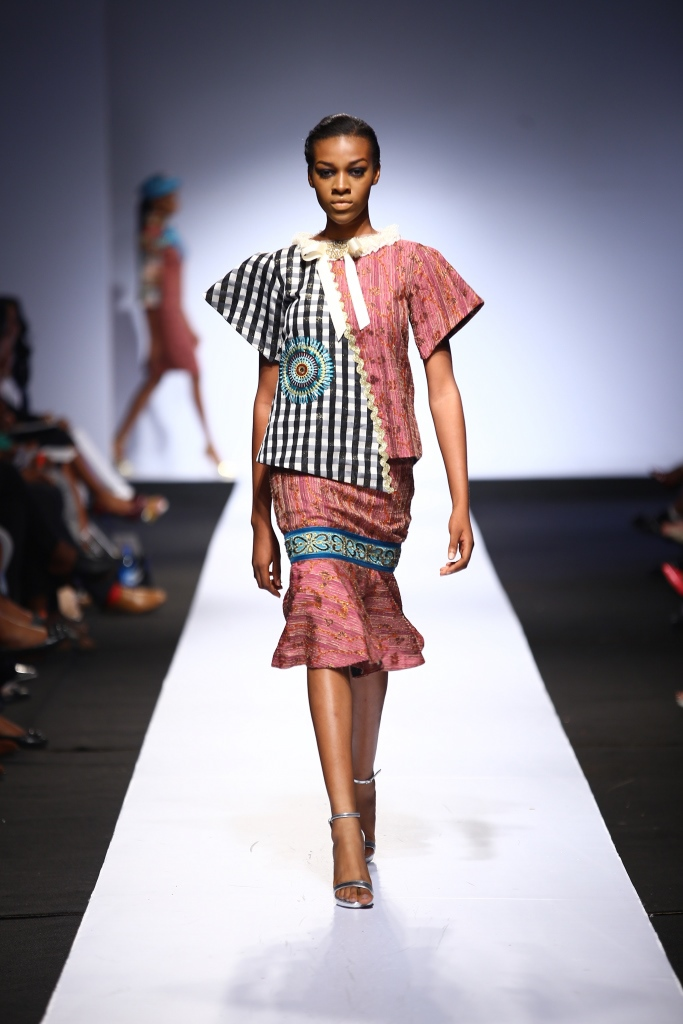 Heineken Lagos Fashion & Design Week 2015 Revamp O Collection - BellaNaija - October 2015007