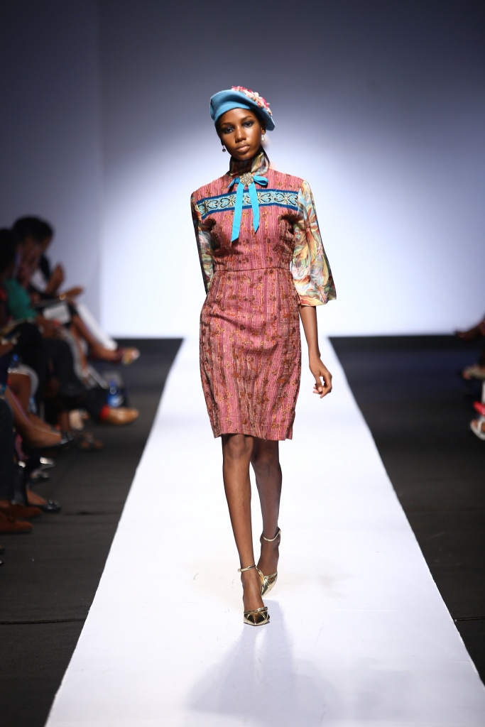 Heineken Lagos Fashion & Design Week 2015 Revamp O Collection - BellaNaija - October 2015008