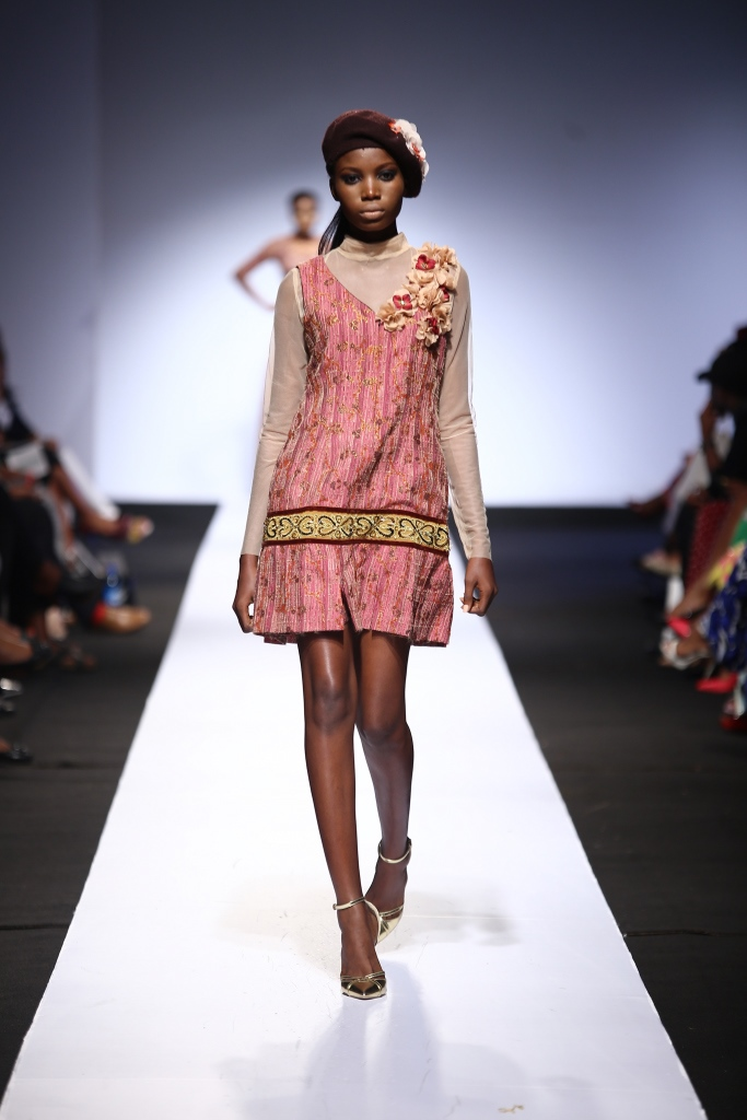 Heineken Lagos Fashion & Design Week 2015 Revamp O Collection - BellaNaija - October 2015009