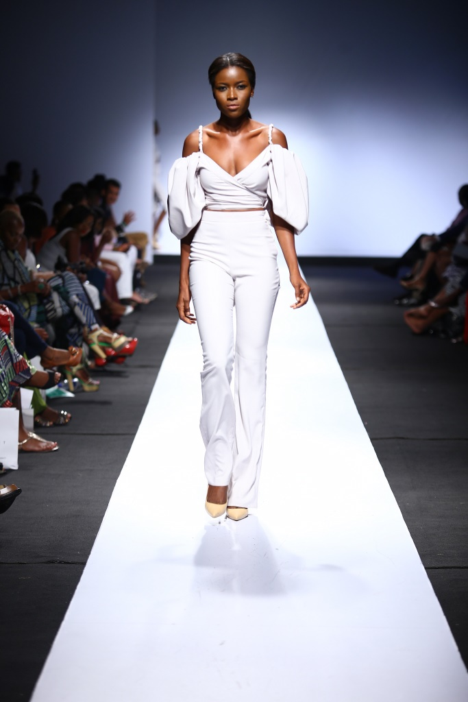 Heineken Lagos Fashion & Design Week 2015 Titi Belo Collection - BellaNaija - October 2015