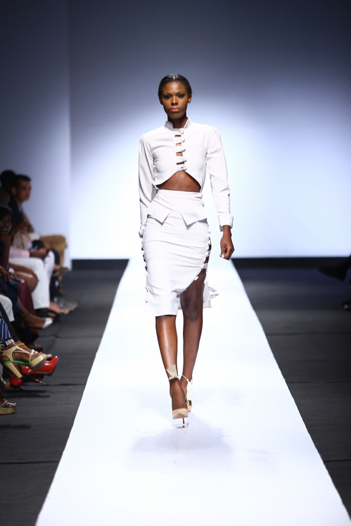 Heineken Lagos Fashion & Design Week 2015 Titi Belo Collection - BellaNaija - October 2015001