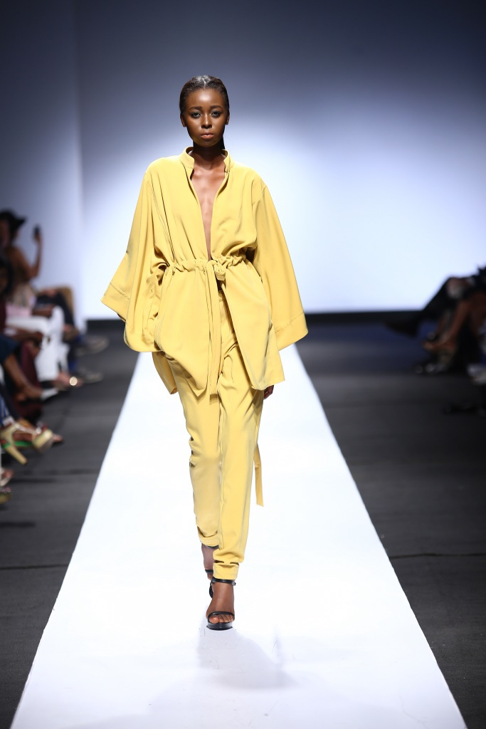 Heineken Lagos Fashion & Design Week 2015 Titi Belo Collection - BellaNaija - October 20150011