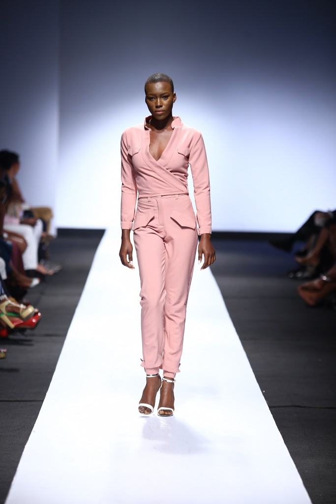 Heineken Lagos Fashion & Design Week 2015 Titi Belo Collection - BellaNaija - October 2015002