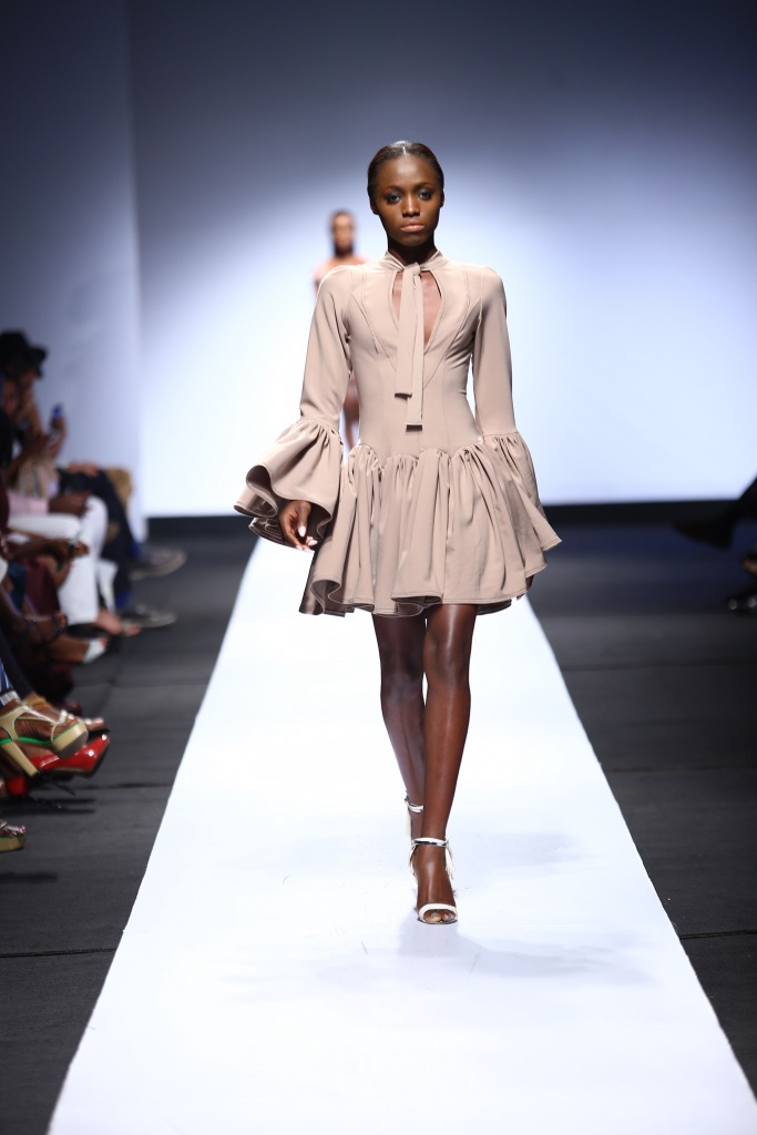 Heineken Lagos Fashion & Design Week 2015 Titi Belo Collection - BellaNaija - October 2015006