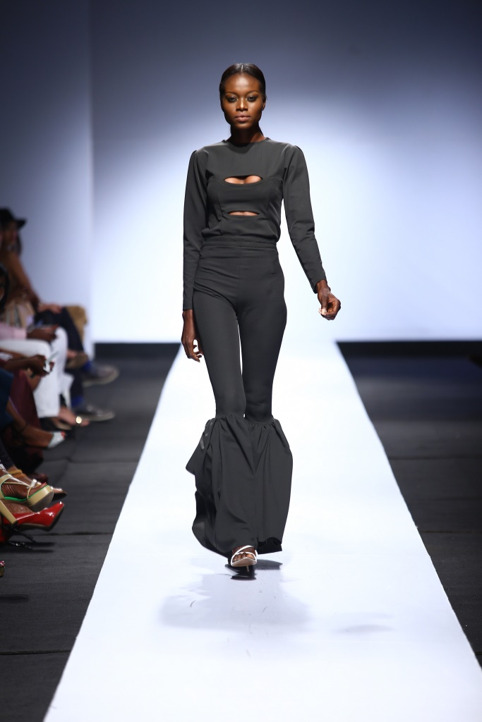Heineken Lagos Fashion & Design Week 2015 Titi Belo Collection - BellaNaija - October 2015008