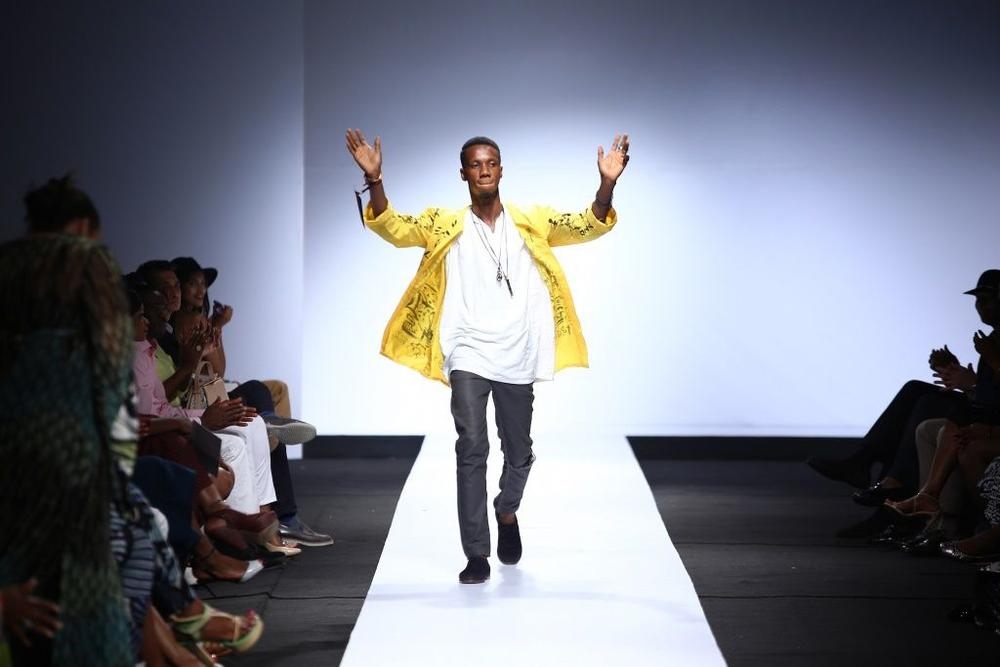 Heineken Lagos Fashion & Design Week 2015 Wuman Collection - BellaNaija - October 20150018