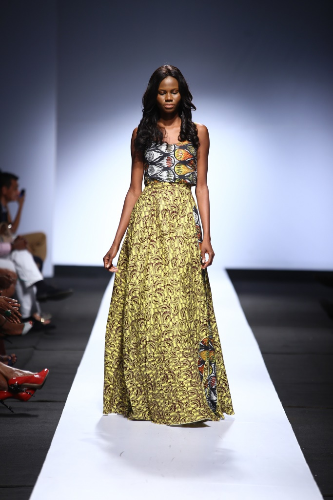 Heineken Lagos Fashion & Design Week 2015 Wuman Collection - BellaNaija - October 20150021
