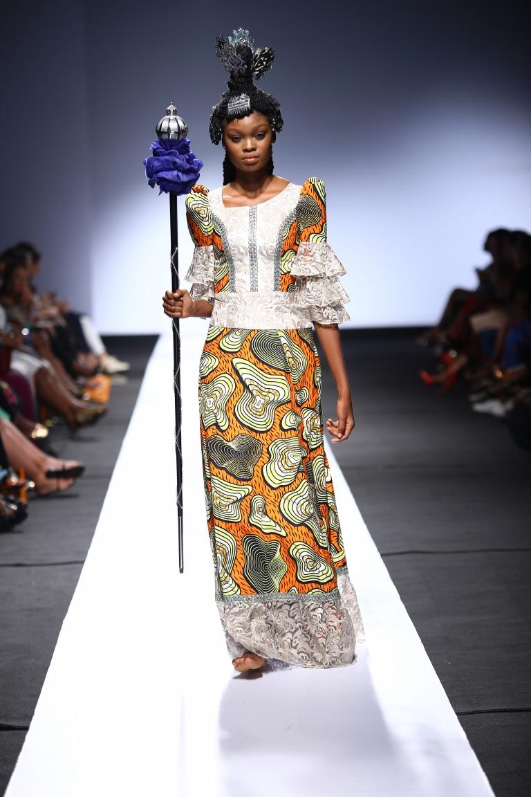 Heineken Lagos Fashion & Design Week Luvita Collection - BellaNaija - October 2015