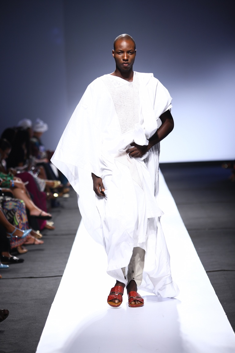 Heineken Lagos Fashion & Design Week Maxivive Collection - BellaNaija - October 2015