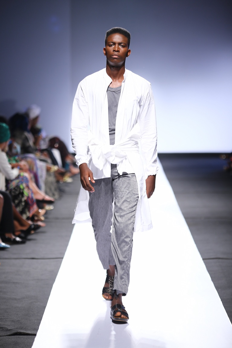 Heineken Lagos Fashion & Design Week Maxivive Collection - BellaNaija - October 20150010